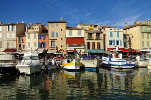 Cassis-liman