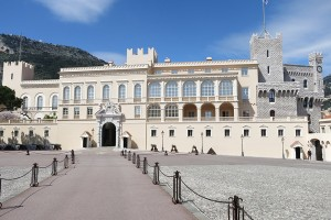 Palais-du-Prince