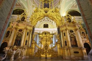 3796380-Iconostasis-of-Peter-and-Paul-Cathedral-0
