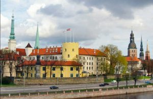 Riga-kalesi